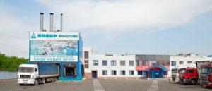 Завод Биаксплен
