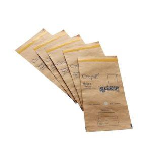 пакеты крафт для стерилизации
