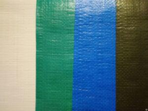 Фото: ламинированная полипропиленовая ткань